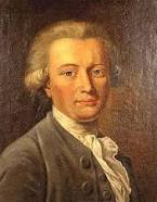 Johann Georg Adam Forster - * 27. November 1754 in Nassenhuben bei Danzig; † 10. Januar 1794 in Paris